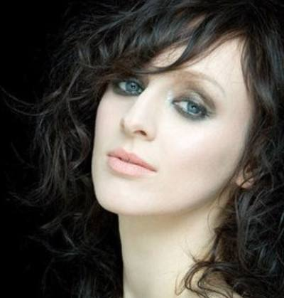 Sarah Slean with The Niagara Symphony: August 25