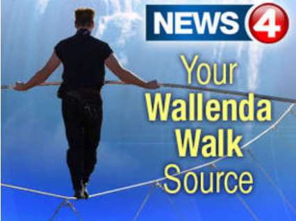 Wallenda Walks
