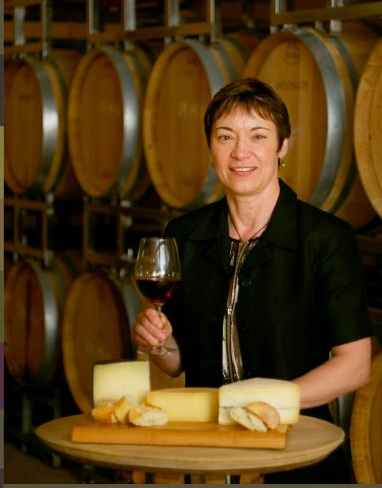 Karen LaVigne, Sales Manager Rosewood Estates Winery
