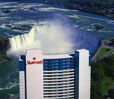 Marriott Fallsview