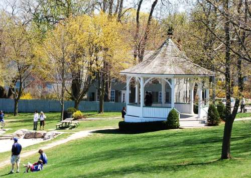 Niagara Parks Break Free Program